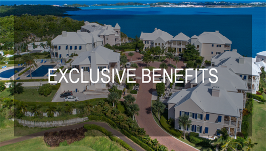 EXCLUSIVE BENEFITS